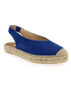 8028 DYNA Bleu 5775503 pour Femme vendues par JEF Chaussures
