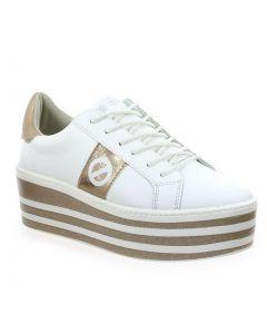 BOOST SNEAKER Blanc 5812201 pour Femme vendues par JEF Chaussures