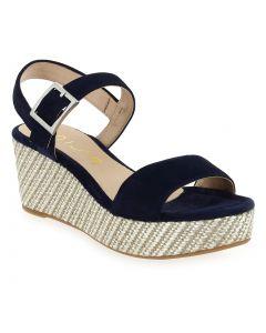 KIBON Bleu 5535202 pour Femme vendues par JEF Chaussures