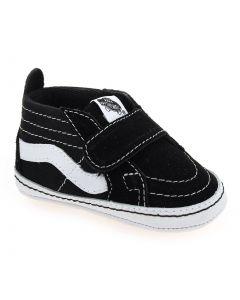 SK8-HI BABY Noir 6207301 pour Bébé fille, Enfant fille, Enfant garçon, Bébé garçon vendues par JEF Chaussures