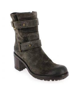 D1623 Marron 5114101 pour Femme vendues par JEF Chaussures