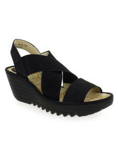 yaji Noir 5822801 pour Femme vendues par JEF Chaussures