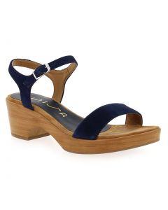IRITA Bleu 5247804 pour Femme vendues par JEF Chaussures