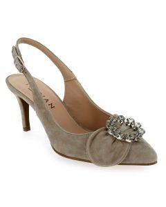2611 Marron 5549402 pour Femme vendues par JEF Chaussures