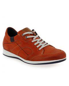 9734 CRET Orange 5876202 pour Homme vendues par JEF Chaussures