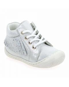 NINETTE Argent 5512502 pour Bébé fille, Enfant fille vendues par JEF Chaussures