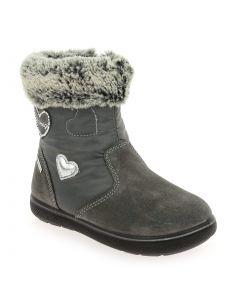 63594 Gris 6372101 pour Enfant fille vendues par JEF Chaussures