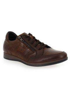 F0210 Marron 6181401 pour Homme vendues par JEF Chaussures