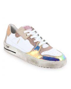 LOMÉ Blanc 6471101 pour Femme vendues par JEF Chaussures