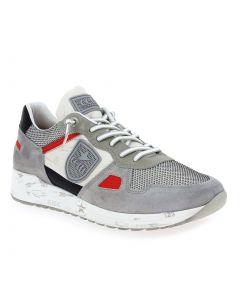 C 1216 Gris 6276305 pour Homme vendues par JEF Chaussures