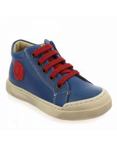 ALSTRO ZIP Bleu 6446501 pour Enfant garçon vendues par JEF Chaussures