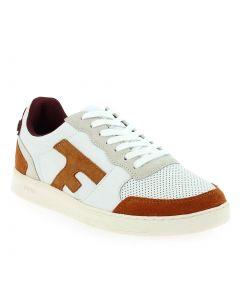 HAZEL Blanc 6244704 pour Homme vendues par JEF Chaussures