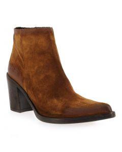 5040 Camel 6293901 pour Femme vendues par JEF Chaussures