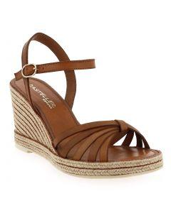 49 129 ML02 Camel 6273601 pour Femme vendues par JEF Chaussures