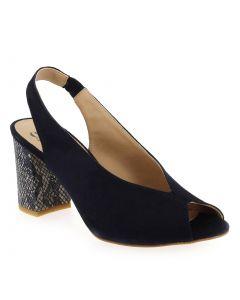 5930 Bleu 6265701 pour Femme vendues par JEF Chaussures
