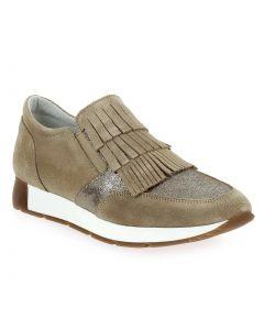 3816 Beige 6296801 pour Femme vendues par JEF Chaussures