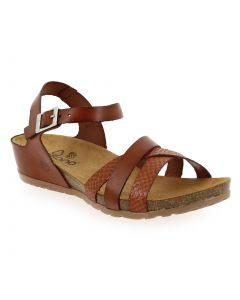 CAPRI 006 Camel 5599001 pour Femme vendues par JEF Chaussures
