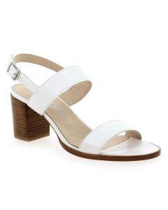GALAXIE Blanc 6082901 pour Femme vendues par JEF Chaussures