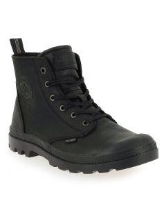PAMPA Z L ESS U Noir 6334501 pour Homme vendues par JEF Chaussures