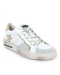 VANA Blanc 6402803 pour Femme vendues par JEF Chaussures