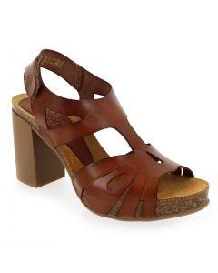 TRIANA 062 Marron 5873501 pour Femme vendues par JEF Chaussures