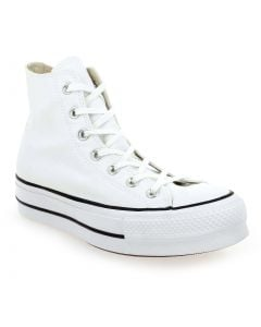 CHUCK TAYLOR AS LIFT HI Blanc 6078302 pour Femme vendues par JEF Chaussures