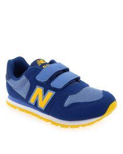 YV500TP Bleu 6415202 pour Enfant garçon vendues par JEF Chaussures