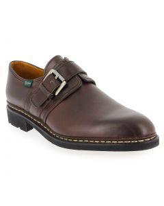 LOTY Marron 4563701 pour Homme vendues par JEF Chaussures