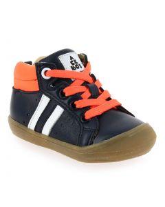1165 Bleu 6217501 pour Enfant garçon, Bébé garçon vendues par JEF Chaussures