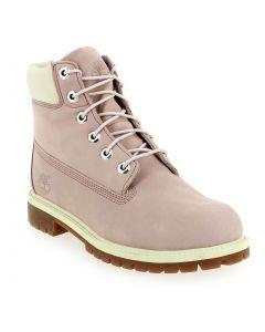 6IN PREMIUM WP BOOT Rose 5398501 pour Enfant fille vendues par JEF Chaussures