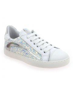 21132051 Blanc 6443301 pour Enfant fille vendues par JEF Chaussures