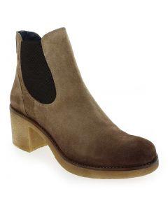 73132 Marron 5408403 pour Femme vendues par JEF Chaussures