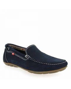 9075 Bleu 6481401 pour Homme vendues par JEF Chaussures
