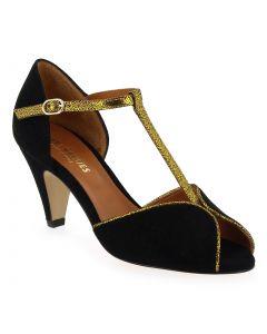3603 Noir 5847003 pour Femme vendues par JEF Chaussures