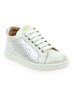 ANNA Argent 6451201 pour Enfant fille vendues par JEF Chaussures
