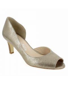 BAMBOU Marron 5607101 pour Femme vendues par JEF Chaussures