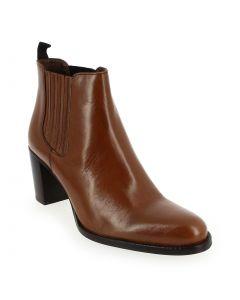 JULIETTE T0149A Camel 5401302 pour Femme vendues par JEF Chaussures