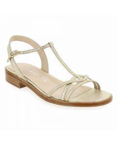 CALISSON Doré 5606201 pour Femme vendues par JEF Chaussures