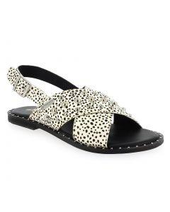DOLLY Blanc 5844801 pour Femme vendues par JEF Chaussures