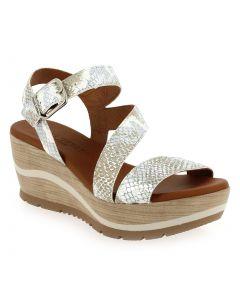 11235 Argent 6291801 pour Femme vendues par JEF Chaussures