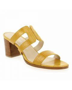 GALILEE Jaune 6324003 pour Femme vendues par JEF Chaussures