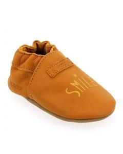 SMILING Camel 6084302 pour Enfant garçon, Bébé garçon vendues par JEF Chaussures