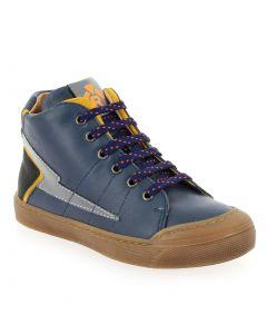 6582 Bleu 6373702 pour Enfant garçon vendues par JEF Chaussures
