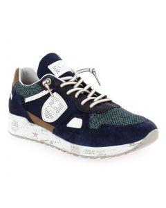 C 1216 Bleu 6276306 pour Homme vendues par JEF Chaussures