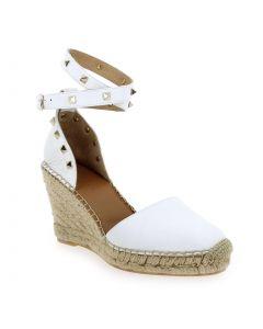 nadil Blanc 5811601 pour Femme vendues par JEF Chaussures
