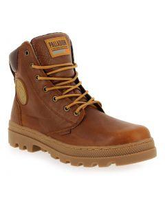 PALABOSS SC WP M Camel 6334001 pour Homme vendues par JEF Chaussures