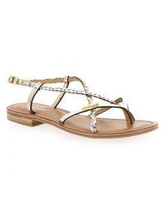 MONATRES Blanc 6285401 pour Femme vendues par JEF Chaussures