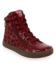 2692 Rouge 5652303 pour Enfant fille vendues par JEF Chaussures