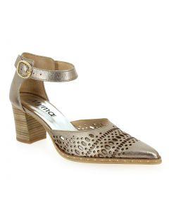 4440 Beige 6491201 pour Femme vendues par JEF Chaussures
