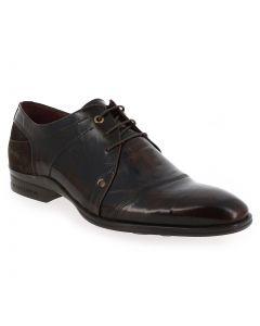 ZEOLI Marron 5427001 pour Homme vendues par JEF Chaussures